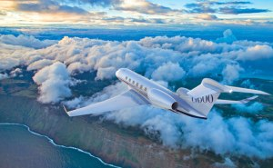 Gulfstream G600 new aircraft - OEM