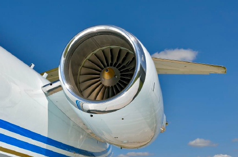 Gulfstream GIV-SP sn 1301 jet engine and maintenance specifications