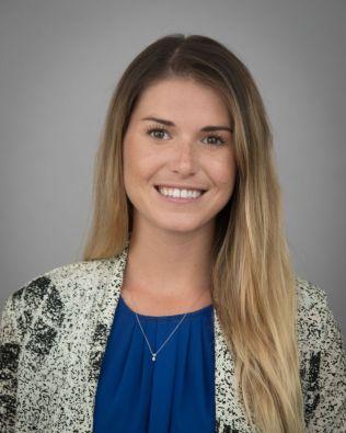 Meghan Carlson Guardian Jet Marketing Specialist