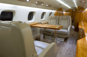 EmbarerLegacy 600 sn145678 Guardian Jet forward facing aft 2