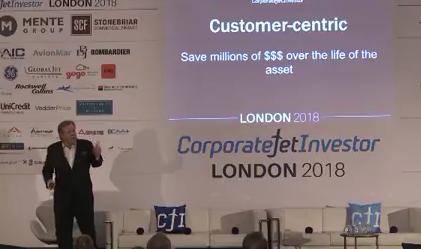 save millions - customer centric