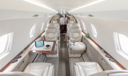 Cessa Citation Excel