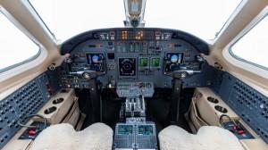 Cessna Citation Excel for sale by Guardian Jet - serial no 5101 - flight deck avionics