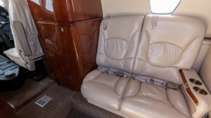 Cessna Citation Excel for sale by Guardian Jet - serial no 5101