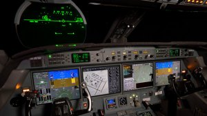 Avionics - - Gulfstream G550 for sale by Guardian Jet
