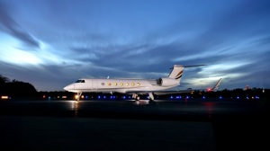 Exterior - Gulfstream G550 for sale by Guardian Jet